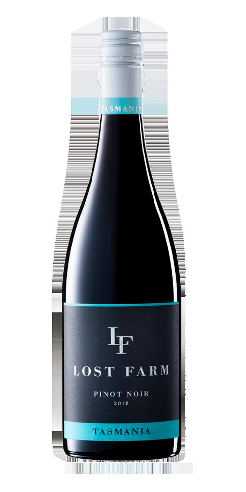 Lost Farm Tasmania Pinot Noir 2019