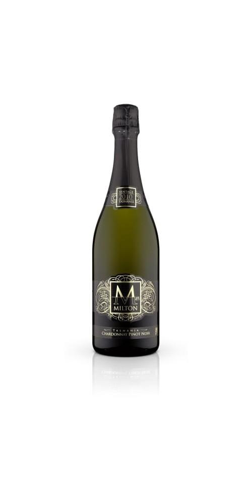 Milton Chardonnay Pinot Noir 2010