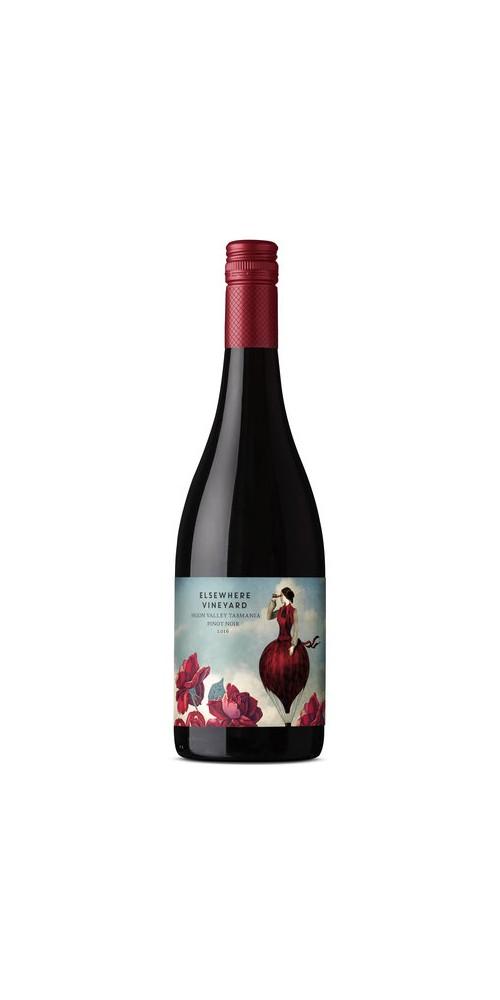 Elsewhere Vineyard Pinot Noir 2017