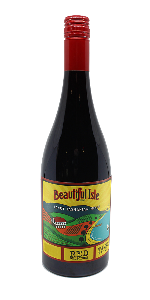 Beautiful Isle Red Delicious 2018