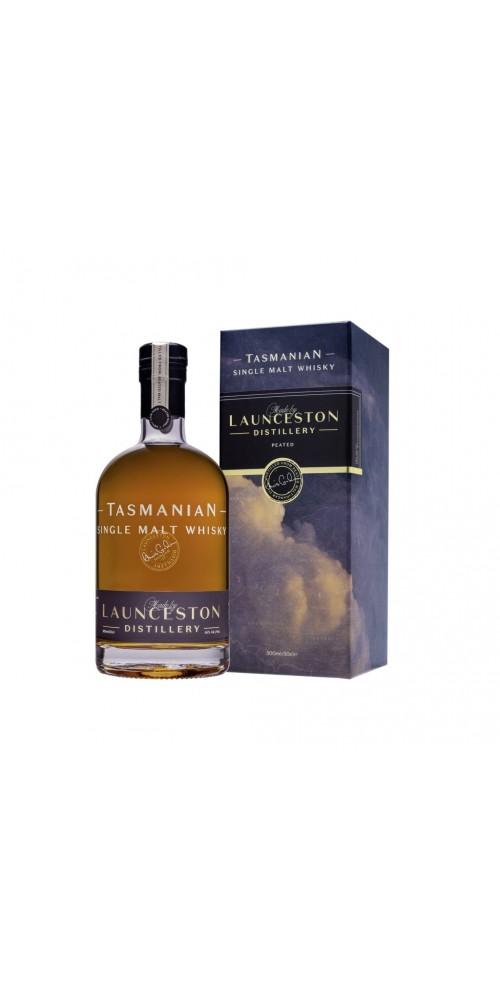Launceston Distillery Apera Cask Matured Single Malt Whisky 46% - 500ml