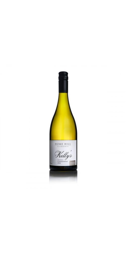 Home Hill Kelly's Reserve Chardonnay 2018