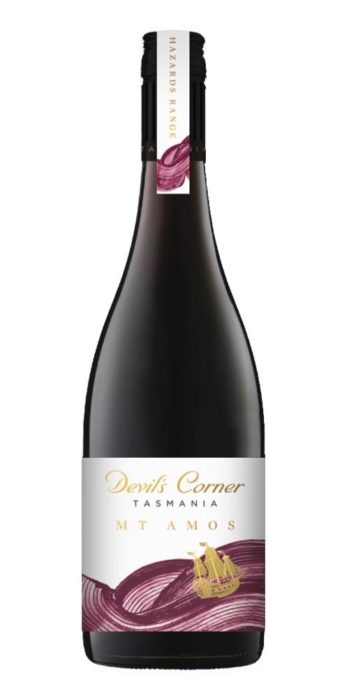 Devil's Corner Mount Amos Pinot Noir 2019