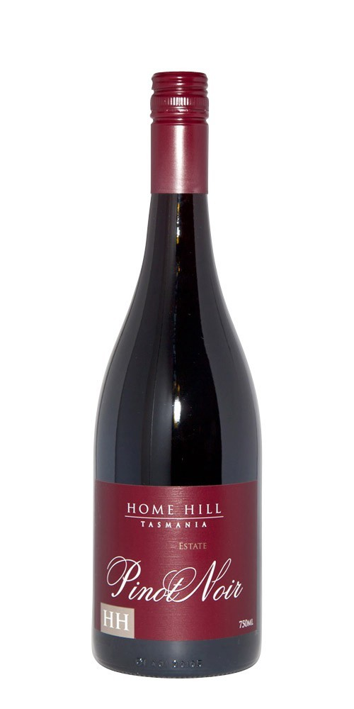Home Hill Estate Pinot Noir 2018 - TRIPLE TROPHY WINNER
