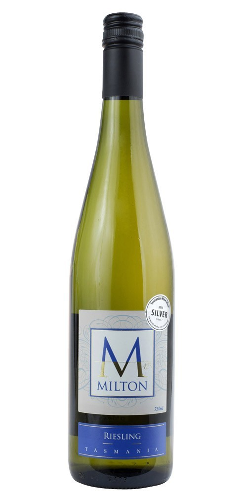Milton Riesling 2018