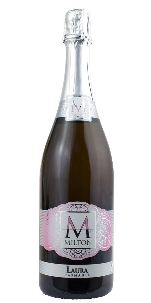 Milton 'Laura' Sparkling Rosé 2015 - LAST REMAINING BOTTLES