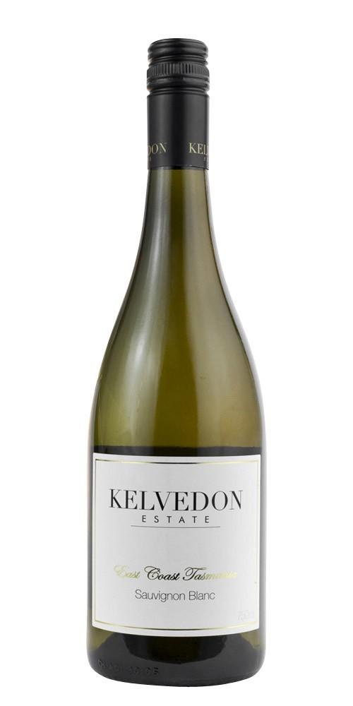 Kelvedon Sauvignon Blanc 2018