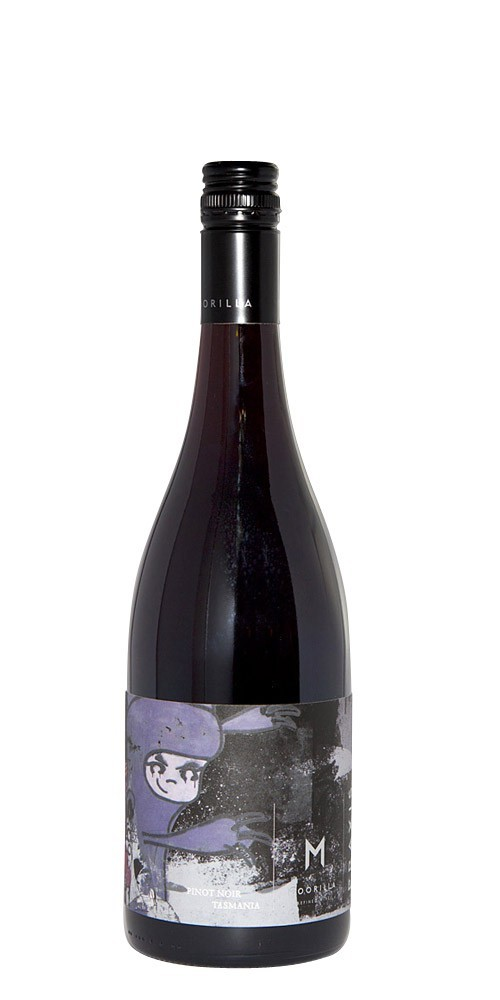 Moorilla 'Praxis' Pinot Noir 2015