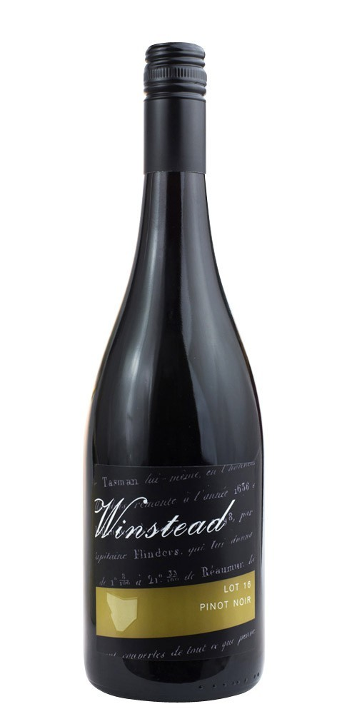 Winstead Lot 16 Pinot Noir 2016 - LIMITED