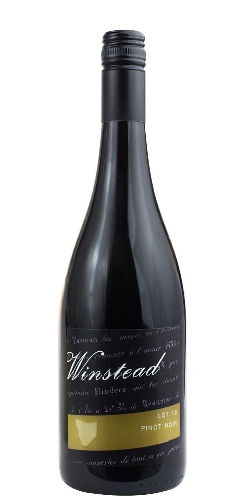 Winstead Lot 16 Pinot Noir 2016 - LIMITED
