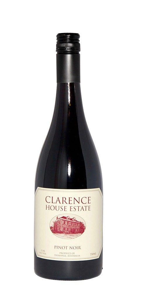Clarence House Pinot Noir 2018