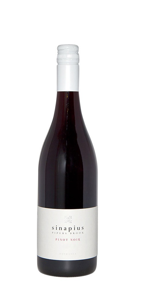 Sinapius Close Planted Pinot Noir 2018 - '98 Points - James Halliday Weekend Australian - 18th July 2020'
