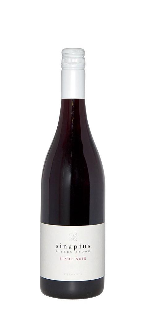 Sinapius Home Vineyard Pinot Noir 2015