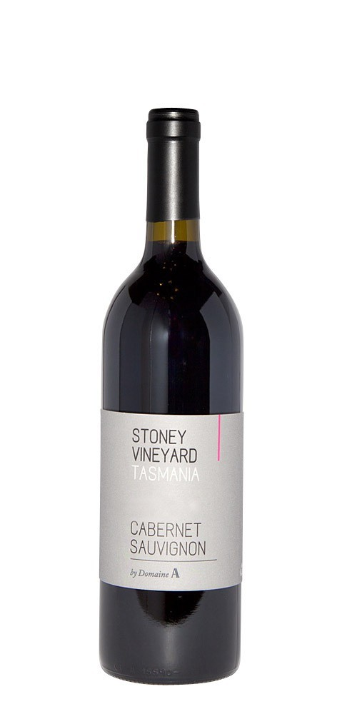 "Stoney Vineyard by Domaine A Cabernet Sauvignon 2016 - ""94 Points - Halliday Wine Companion 2021"""
