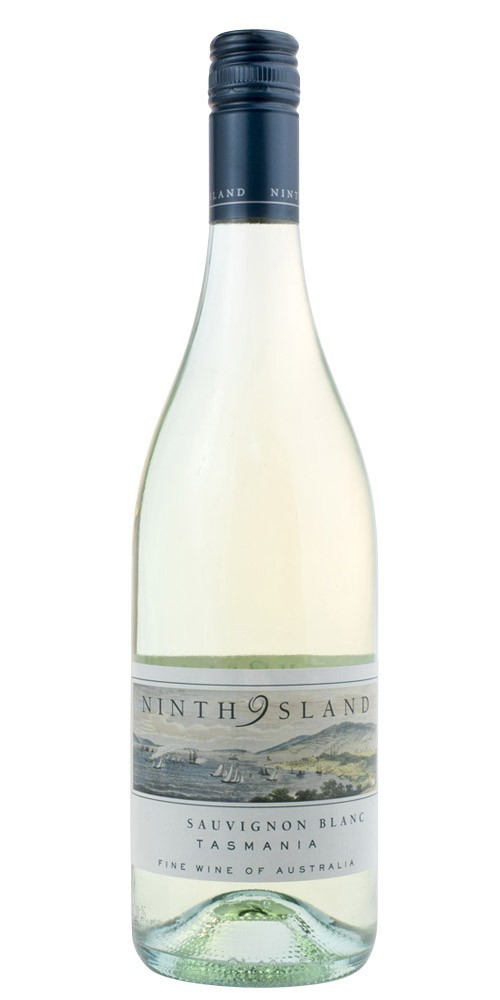 Ninth Island Sauvignon Blanc 2018