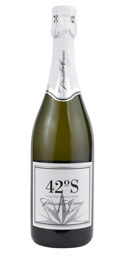 42 Degrees South Premier Cuvée NV