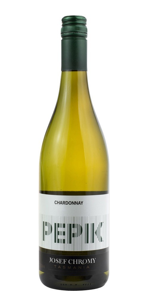 Josef Chromy 'Pepik' Chardonnay 2018