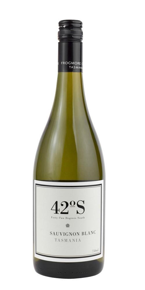 42 Degrees South Sauvignon Blanc 2017