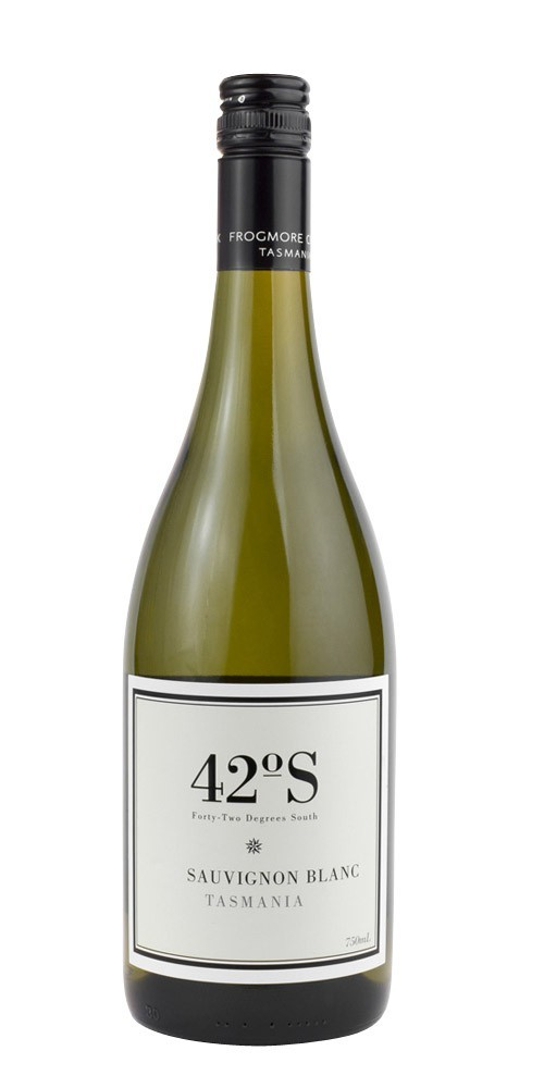 42 Degrees South Sauvignon Blanc 2018 - LIMITED