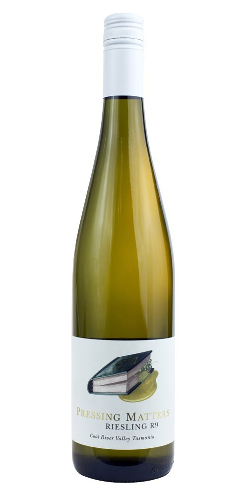 Pressing Matters R9 Riesling 2016