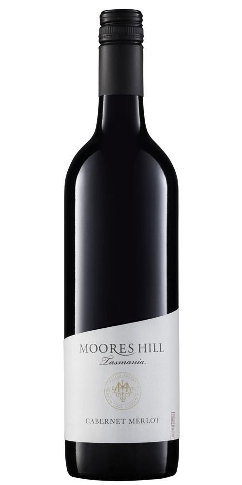 Moores Hill Cabernet Merlot 2019