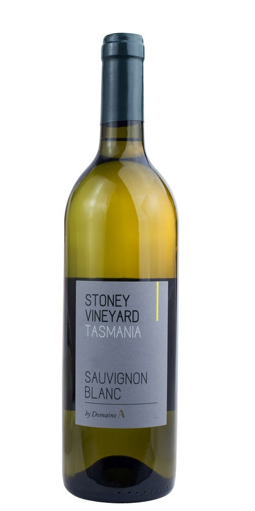 Stoney Vineyard by Domaine A Sauvignon Blanc 2017