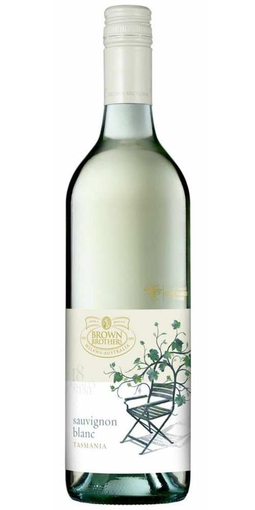 Brown Brothers 18 Eighty Nine Tasmanian Sauvignon Blanc 2017