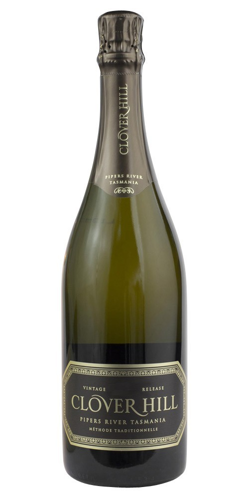 "Clover Hill Vintage Brut 2014 - ""95 Points - Halliday Wine Companion 2021"""