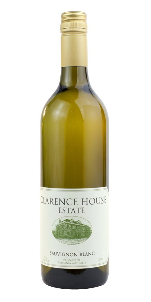 Clarence House Sauvignon Blanc 2017 - LIMITED