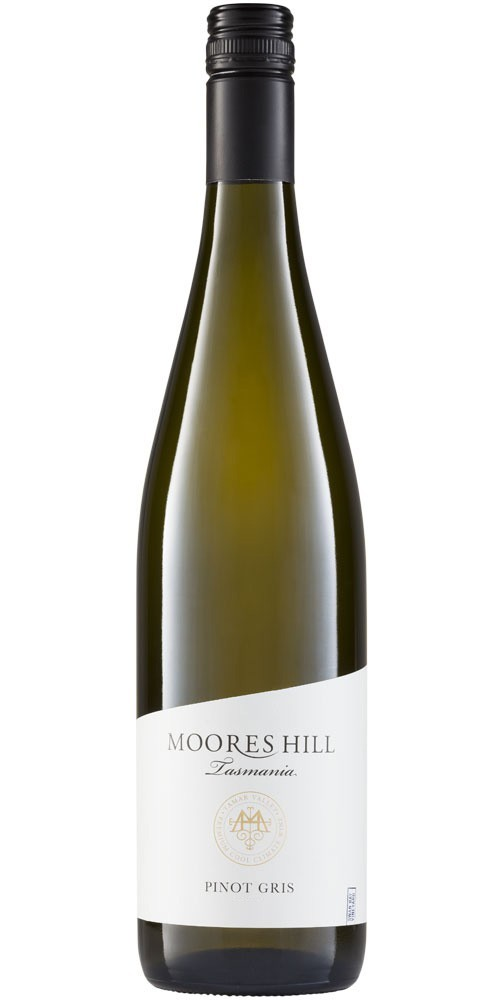 Moores Hill Pinot Gris 2018