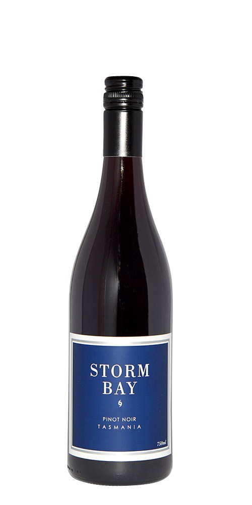 Storm Bay by Nocton Vineyard Pinot Noir 2016