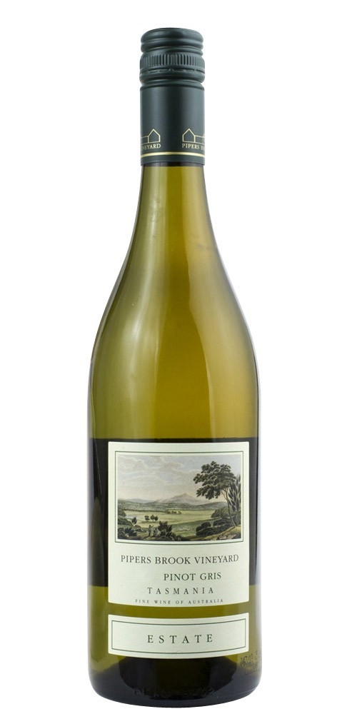 Pipers Brook Pinot Gris 2016