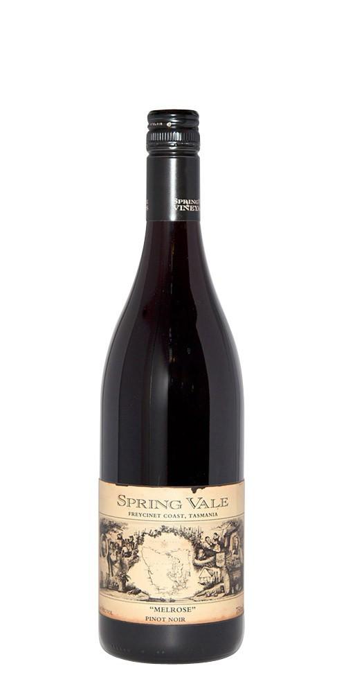 Spring Vale Melrose Pinot Noir 2017 - LAST BOTTLES