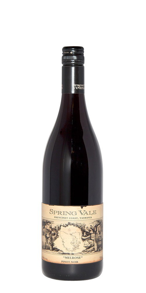 Spring Vale Melrose Pinot Noir 2019 - LIMITED