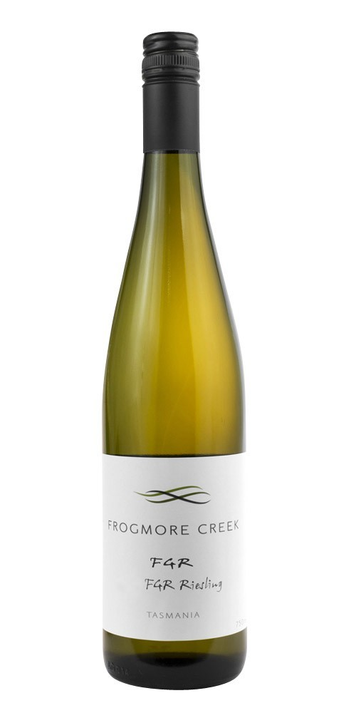 Frogmore FGR Riesling 2017 Medium Sweet - LIMITED