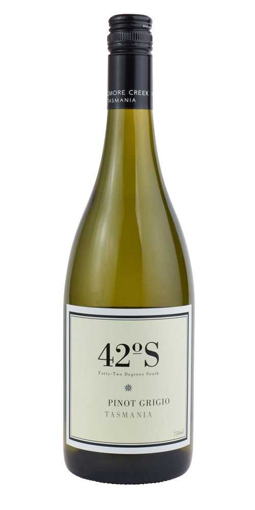 42 Degrees South Pinot Grigio 2018