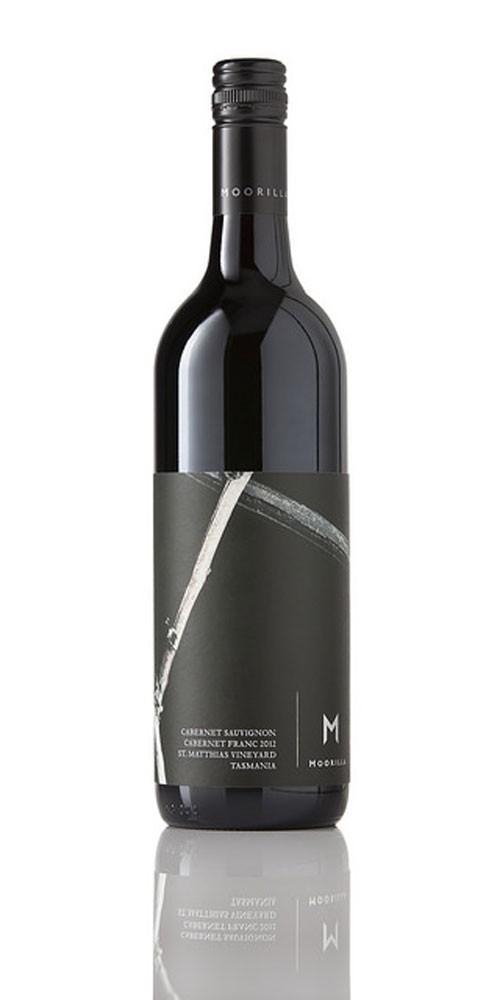 Moorilla Muse St. Matthias Vineyard Cabernet Sauvignon Cabernet Franc 2015 - LIMITED