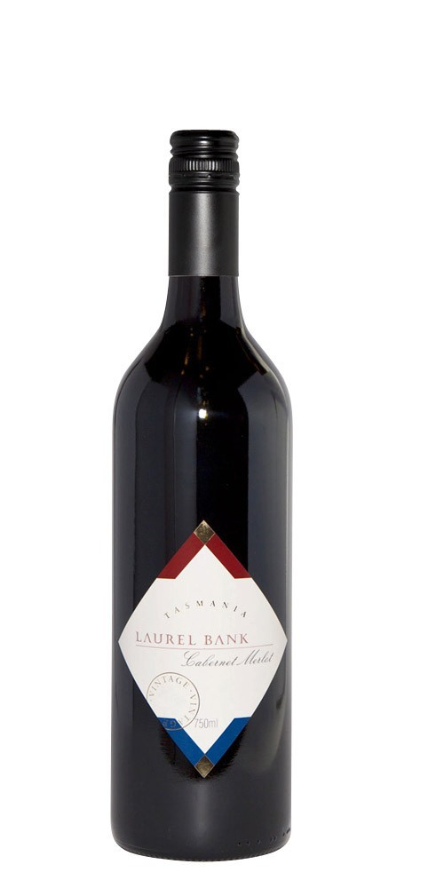 Laurel Bank Cabernet Merlot 2016