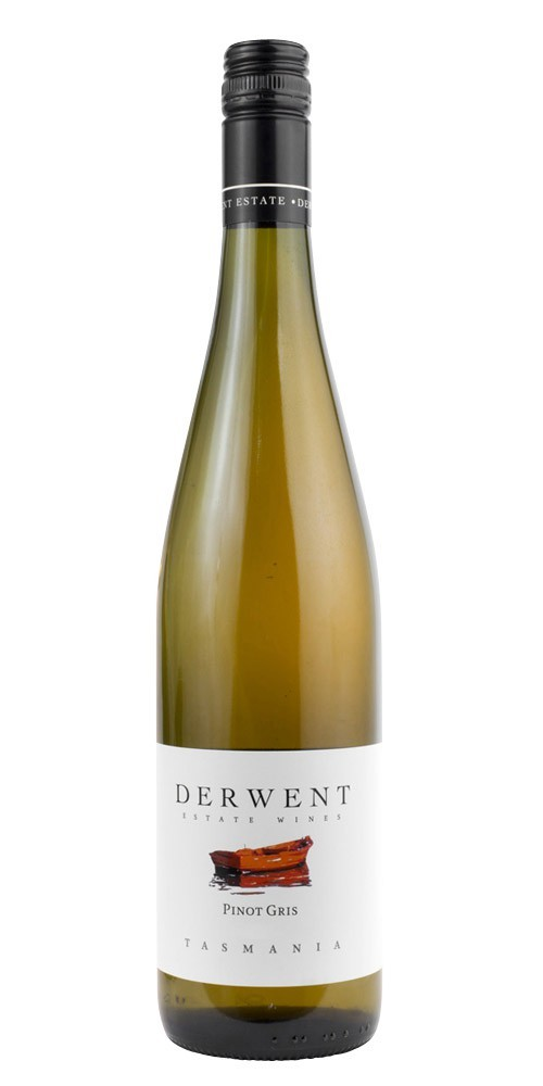 Derwent Estate Pinot Gris 2017