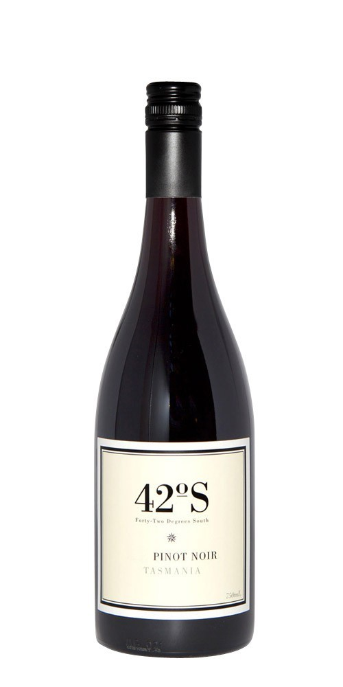 42 Degrees South Pinot Noir 2019