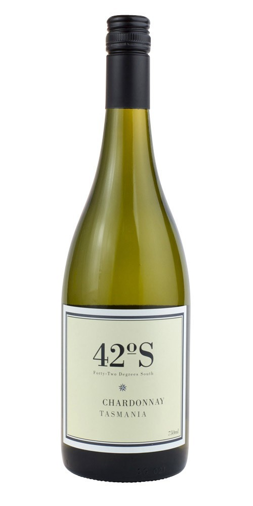 42 Degrees South Chardonnay 2017 - LIMITED