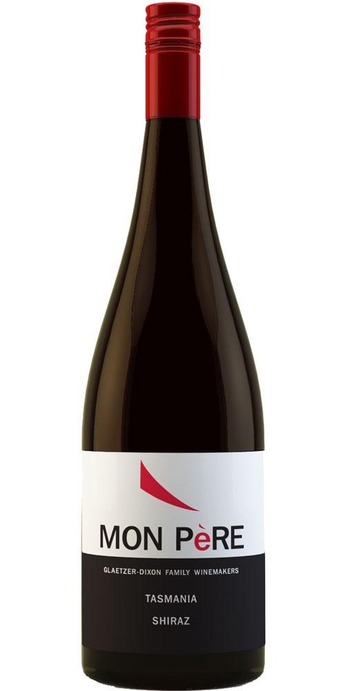 """Glaetzer-Dixon Mon Pere Shiraz 2017 - """"95 Points - Halliday Wine Companion 2021""""- LIMITED"""