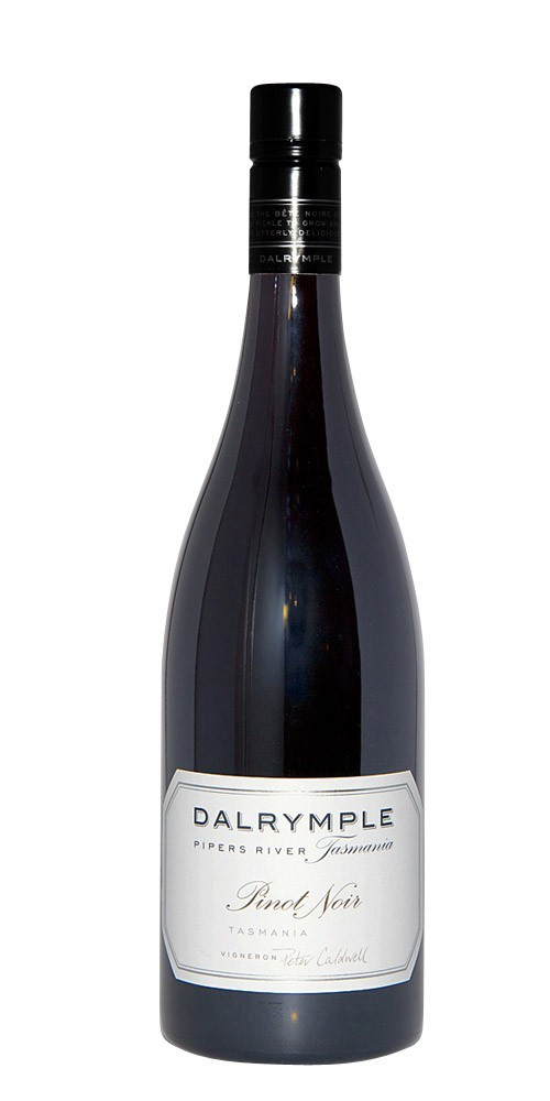 Dalrymple Cottage Block Pinot Noir 2014