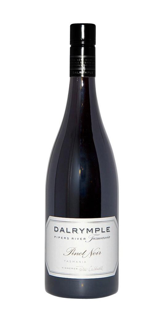 "Dalrymple Cottage Block Pinot Noir 2017 - ""96 Points - Halliday Wine Companion 2021"""
