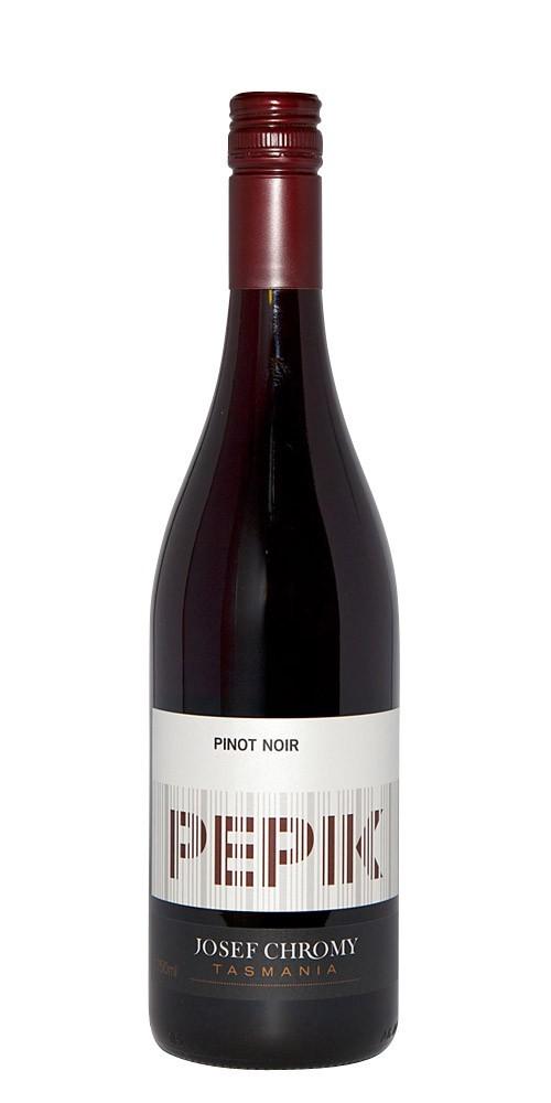 Josef Chromy 'Pepik' Pinot Noir 2015
