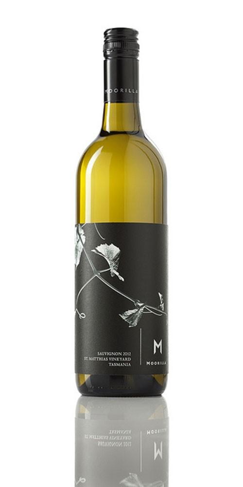 Moorilla Muse Sauvignon Blanc 2014 - LIMITED