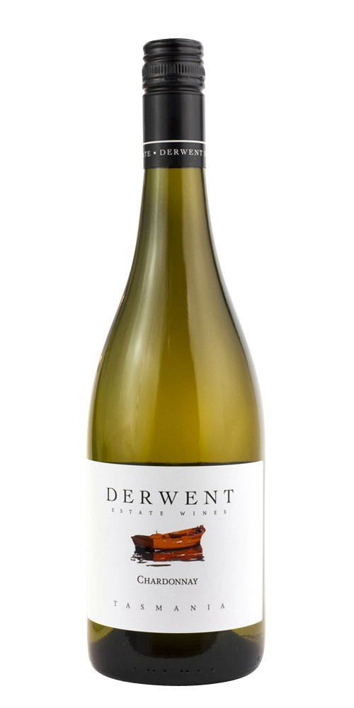 Derwent Estate Chardonnay 2017 - TROPHY WINNER