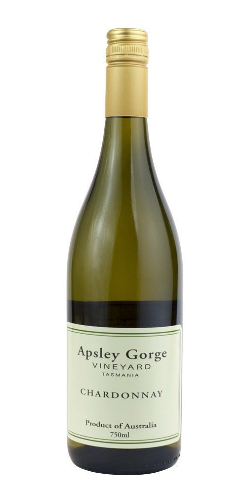 Apsley Gorge Chardonnay 2015 - EXPECTED AUGUST 2017 RELEASE DATE