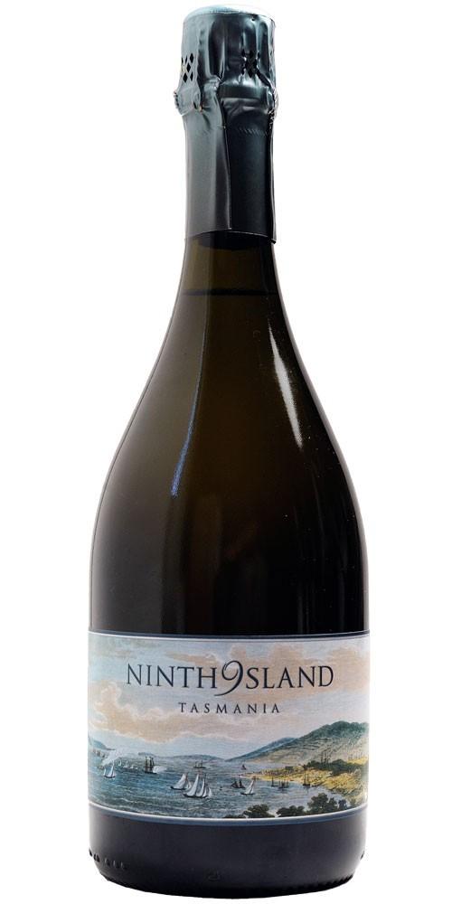 Ninth Island Chardonnay Pinot Noir Pinot Meunier NV