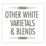 Other White Varietals & Blends